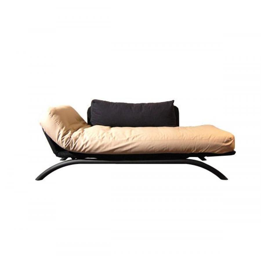 Canape Futon Convertible 2 Places