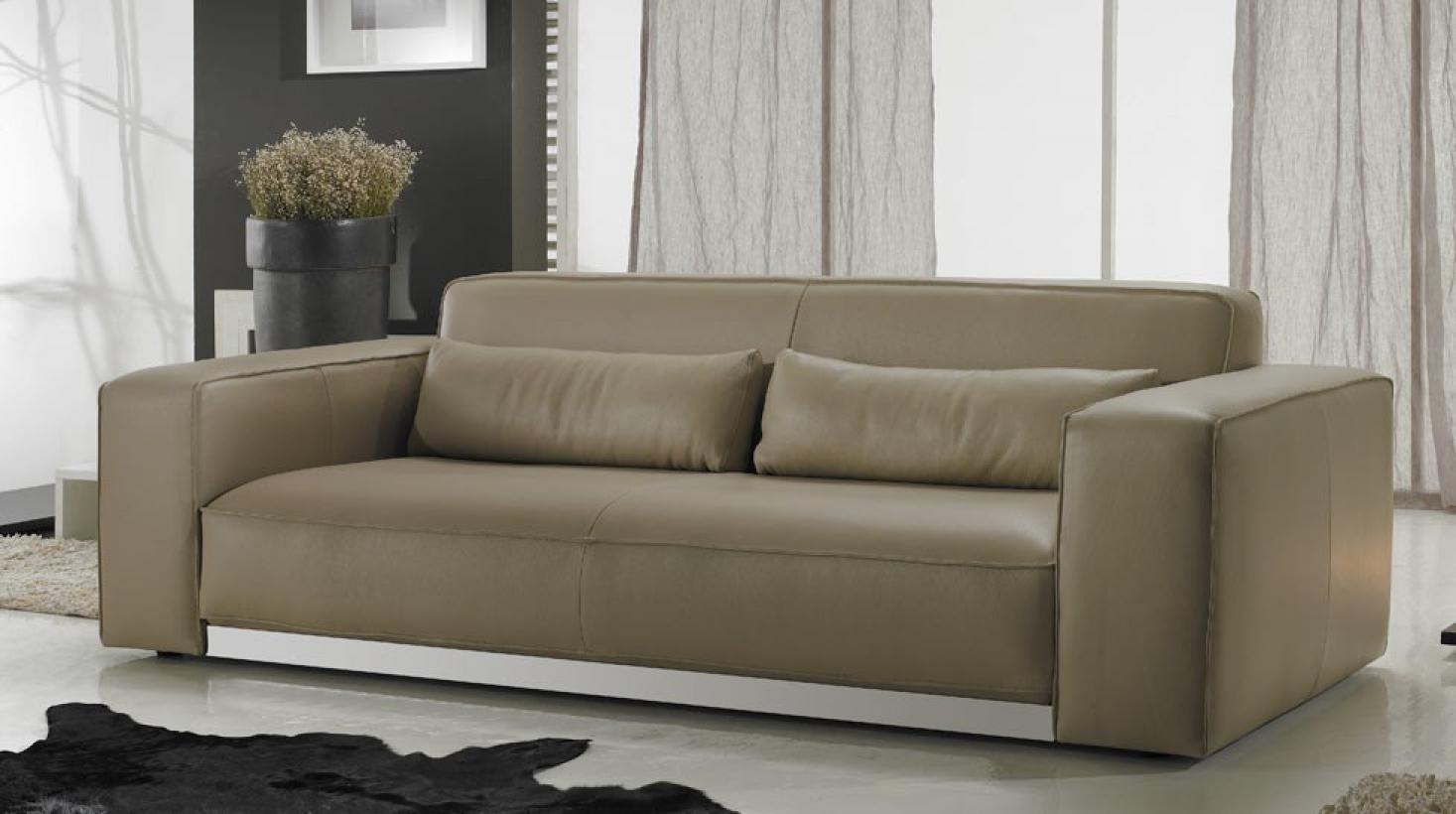 canape cuir italien luxe latest canap n with canape cuir. Black Bedroom Furniture Sets. Home Design Ideas