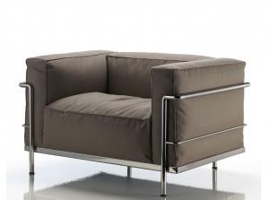 photos canap le corbusier cassina. Black Bedroom Furniture Sets. Home Design Ideas