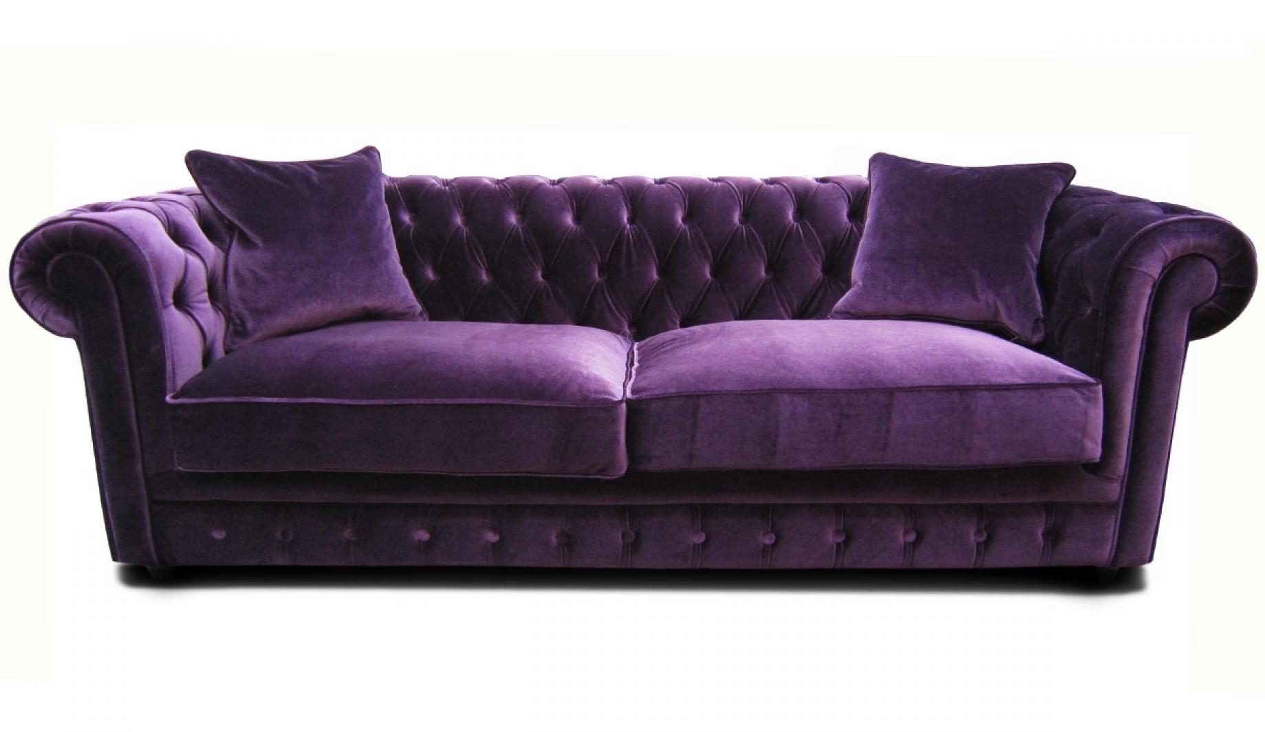 Canape chesterfield prix for Chesterfield canape