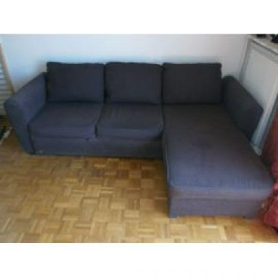 photos canap d 39 angle convertible conforama ascot. Black Bedroom Furniture Sets. Home Design Ideas