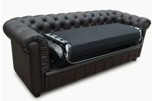 canapé chesterfield convertible 16