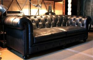 canapé chesterfield 8