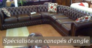 canapé chesterfield 9