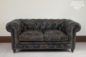 canapé chesterfield 17
