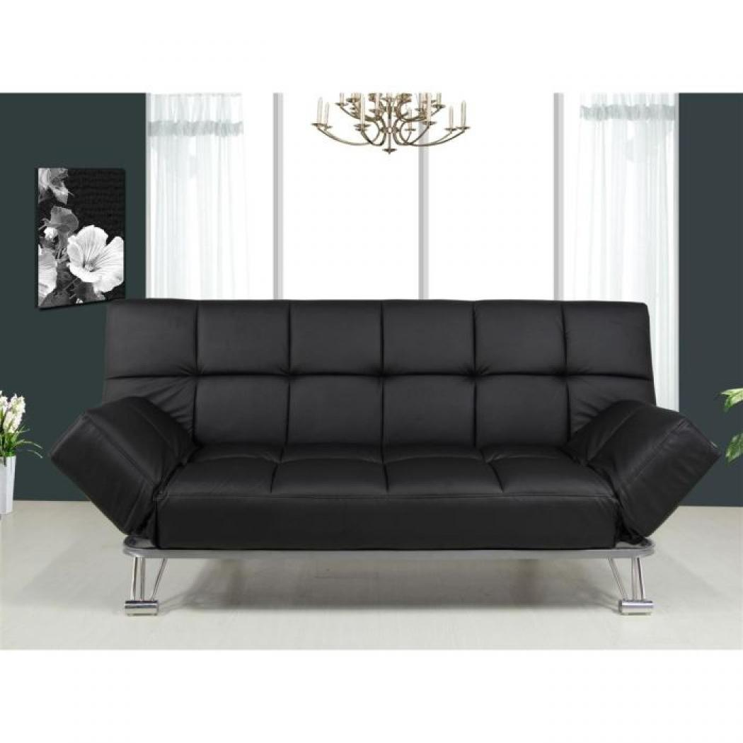 alinea canap incroyable canap cuir alinea a propos de. Black Bedroom Furniture Sets. Home Design Ideas
