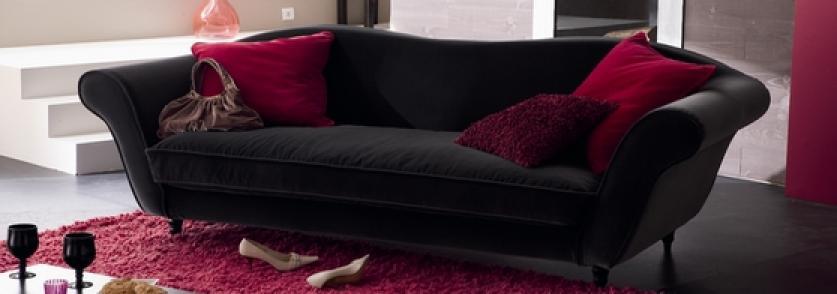 photos canap baroque moderne. Black Bedroom Furniture Sets. Home Design Ideas