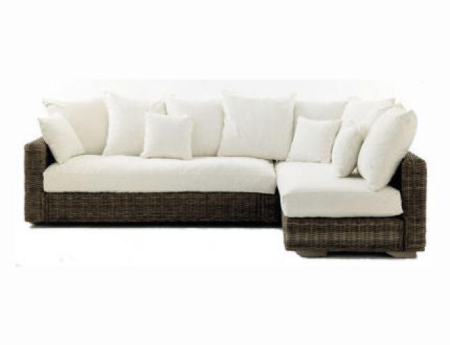 photos canap en rotin int rieur. Black Bedroom Furniture Sets. Home Design Ideas
