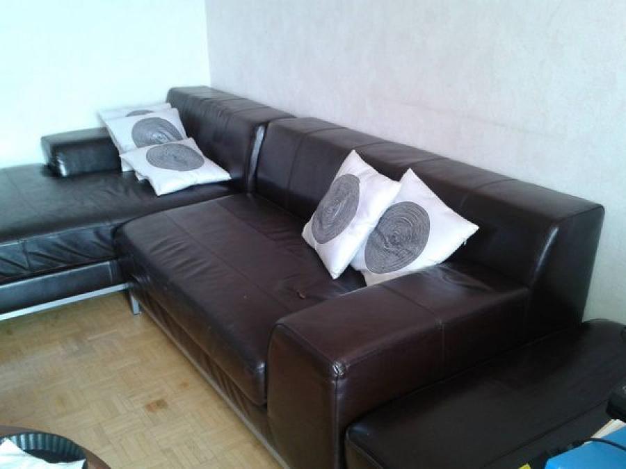 ikea salon cuir canape d with ikea salon cuir salon cuir relax modele royal blanc gris a vente. Black Bedroom Furniture Sets. Home Design Ideas