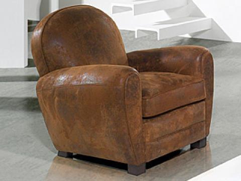 Photos canap fauteuil club for Canape fauteuil com
