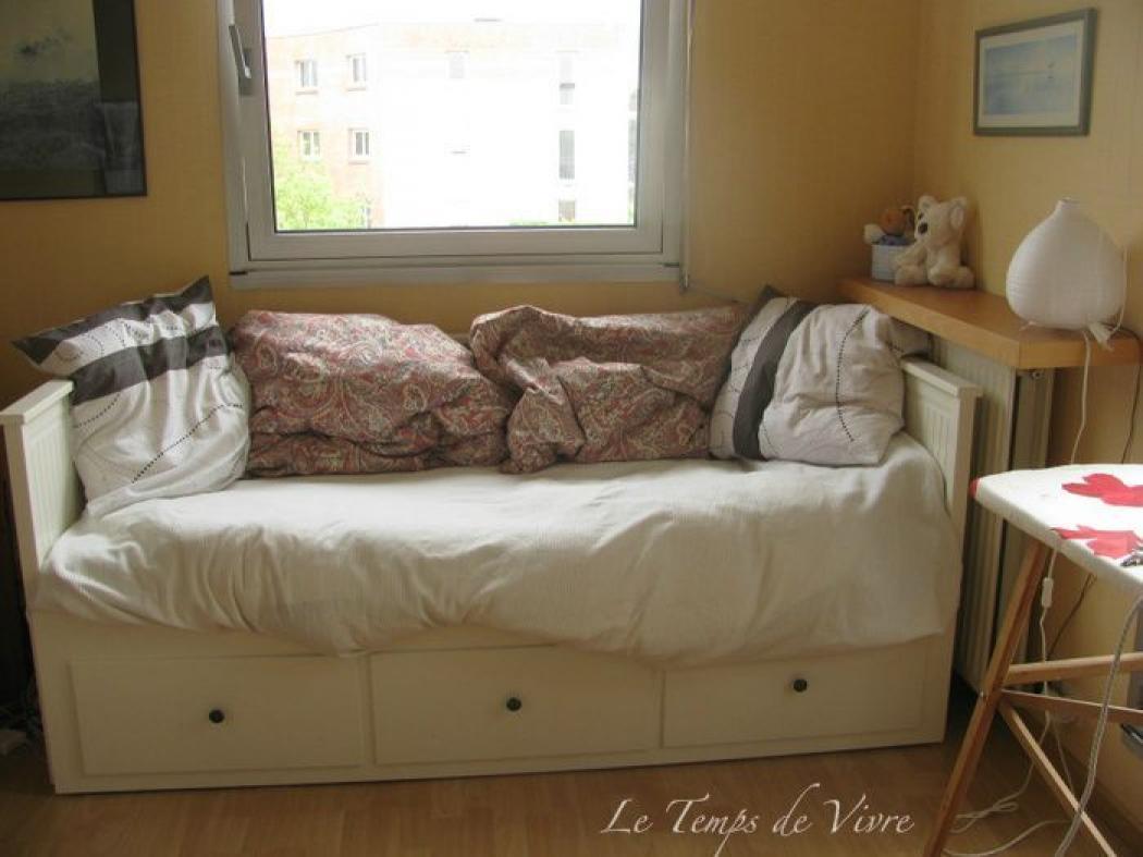 Canape gigogne ikea for Acheter un divan