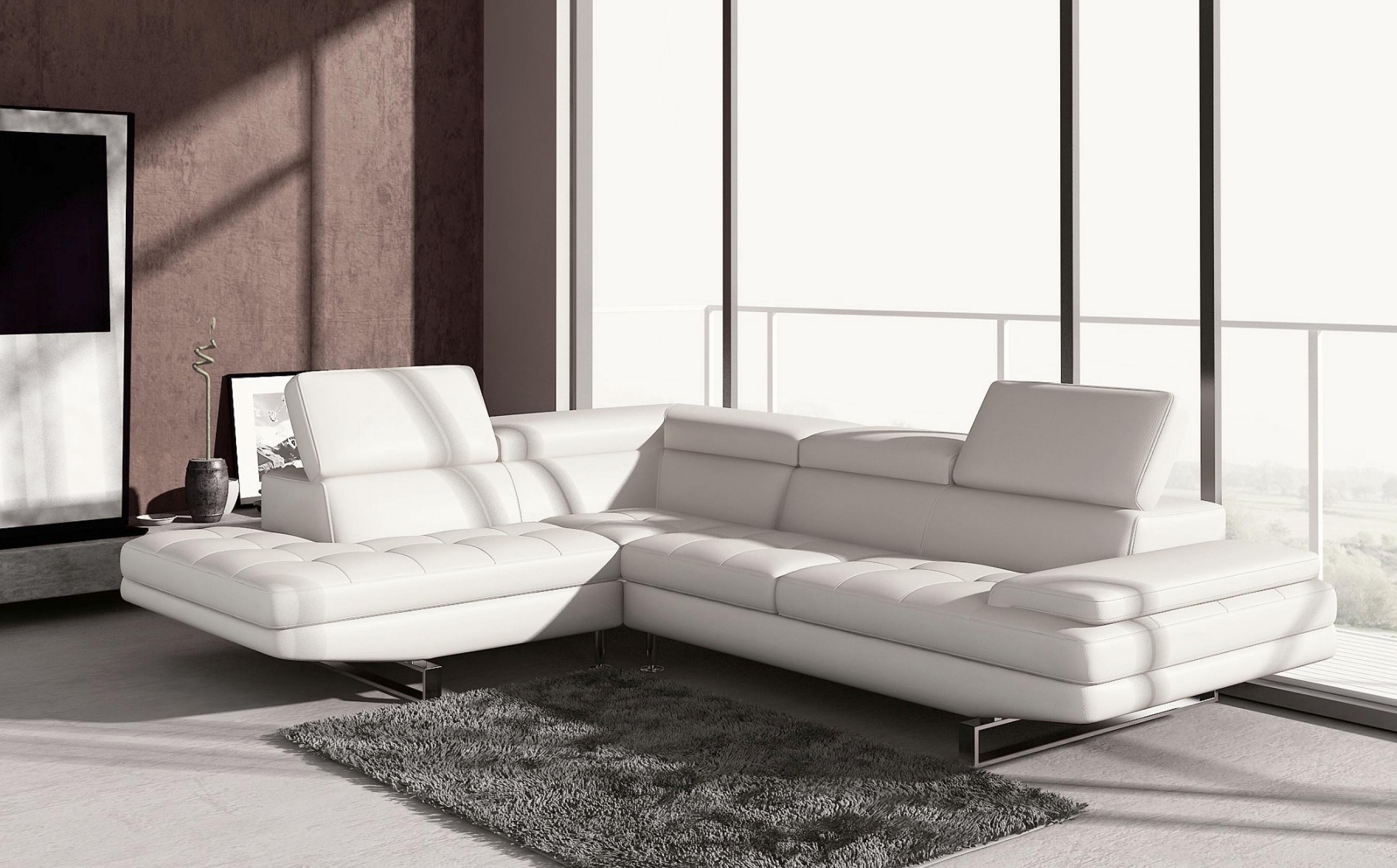 photos canap d 39 angle cuir. Black Bedroom Furniture Sets. Home Design Ideas