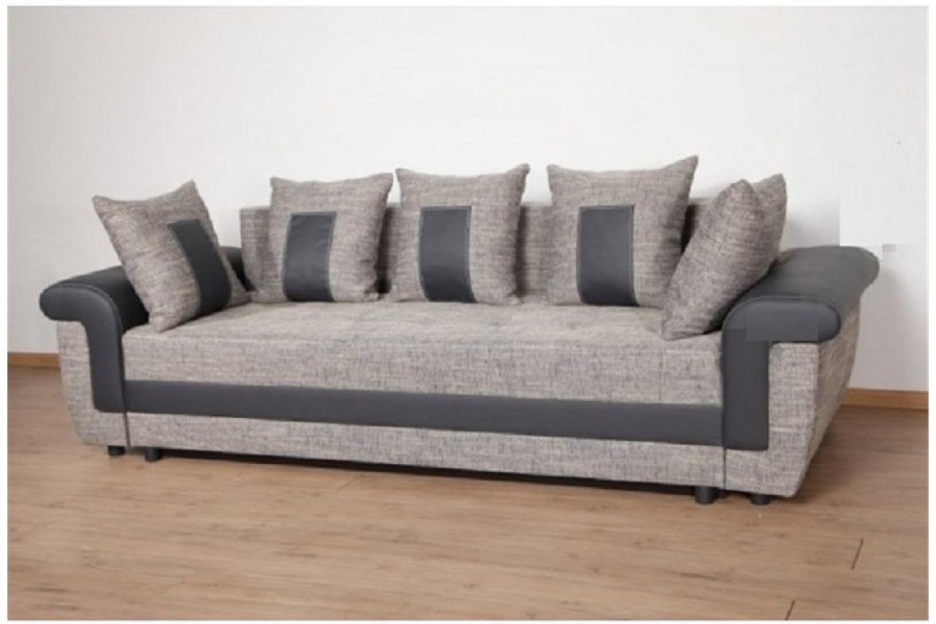 Canapé Moderne Tissu 18