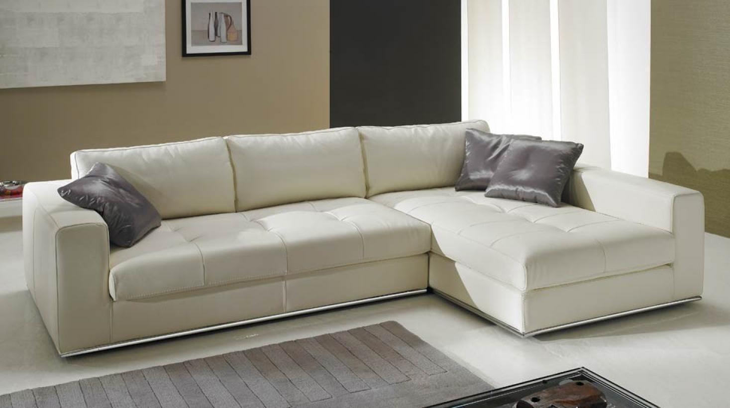 photos canap moderne cuir. Black Bedroom Furniture Sets. Home Design Ideas