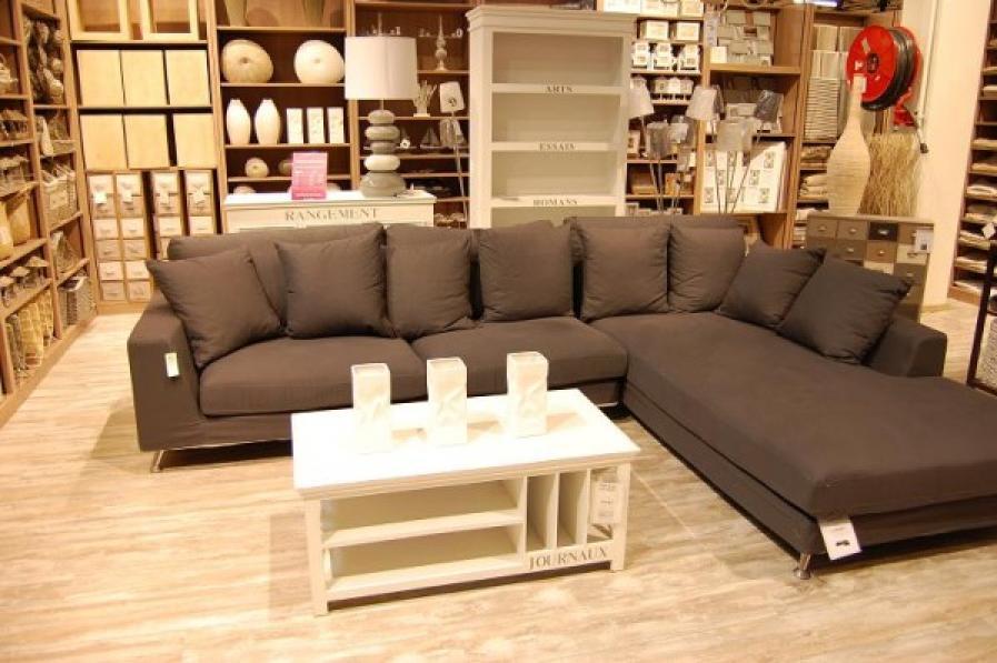 photos canap maison du monde avis. Black Bedroom Furniture Sets. Home Design Ideas
