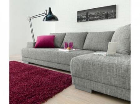 Canape Angle Tissu Conforama Idees D Images A La Maison