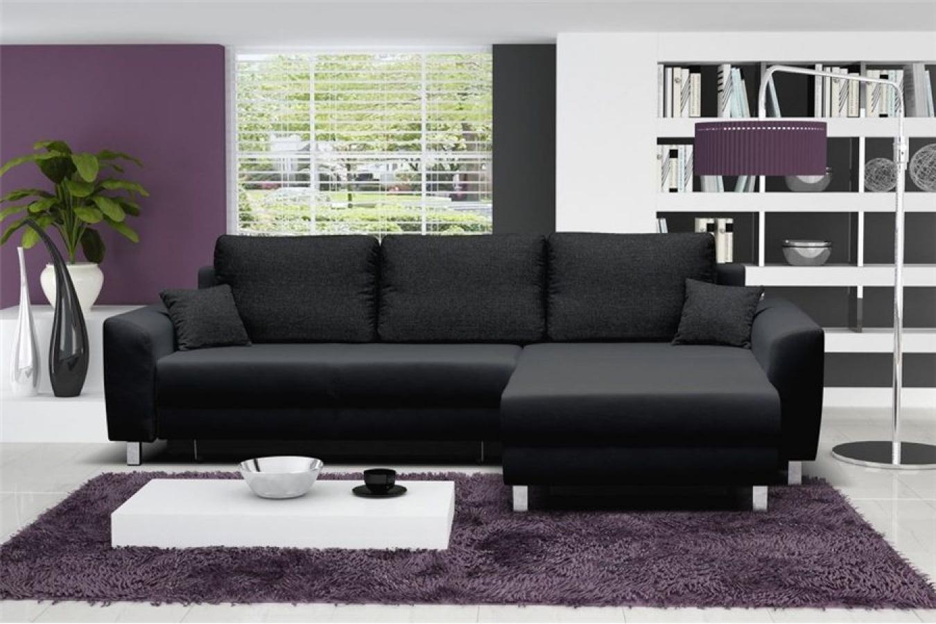 Canape Angle Noir Fauteuil Cuir Noir Ikea Canape Noir Ikea
