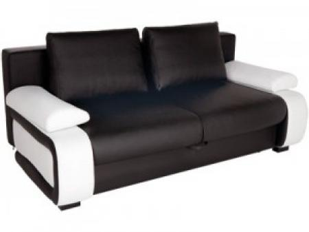 Photos canap convertible 2 places conforama - Canape blanc conforama ...
