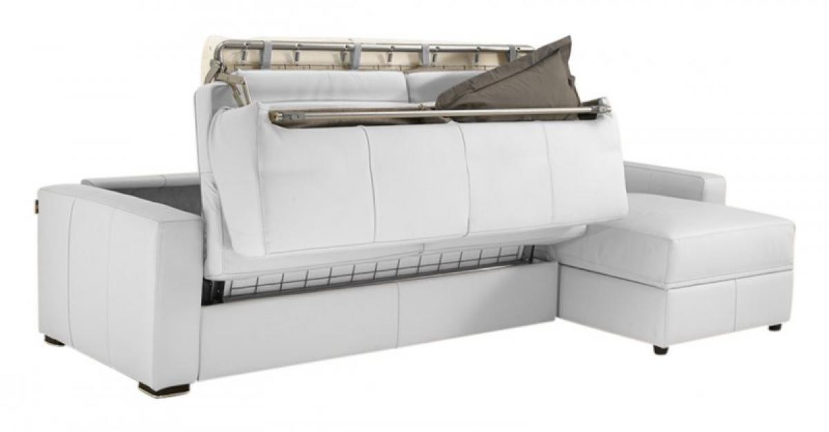 photos canap convertible d 39 angle cuir. Black Bedroom Furniture Sets. Home Design Ideas