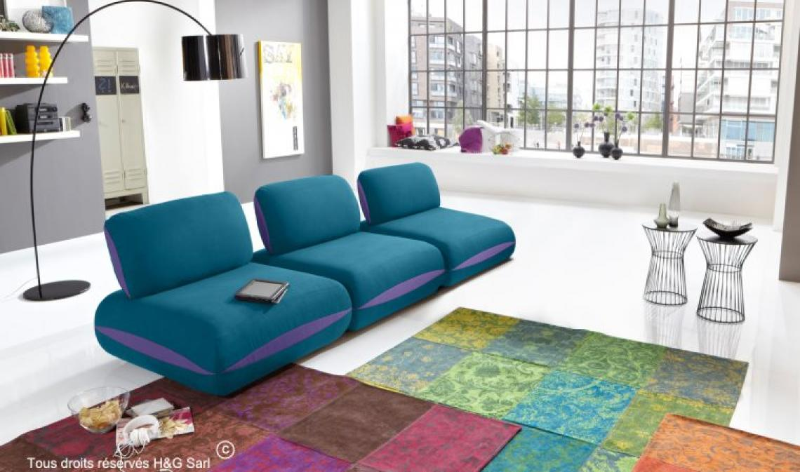 canape original pas cher maison design. Black Bedroom Furniture Sets. Home Design Ideas