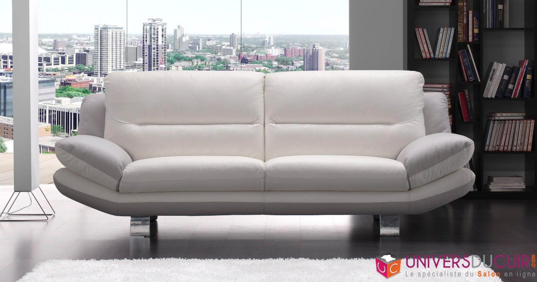 photos canap design italien cuir. Black Bedroom Furniture Sets. Home Design Ideas