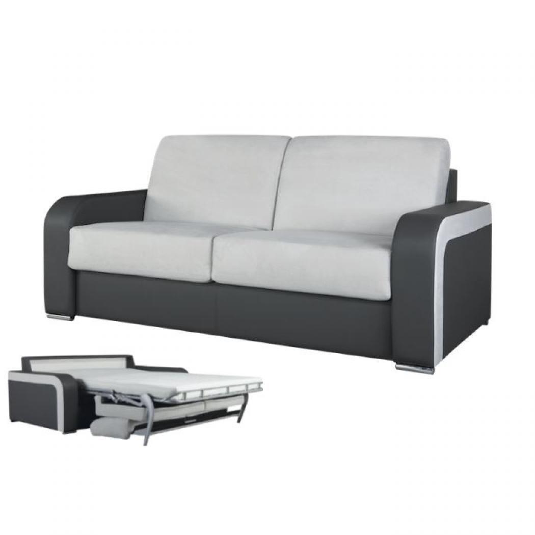 canape lit confortable. Black Bedroom Furniture Sets. Home Design Ideas
