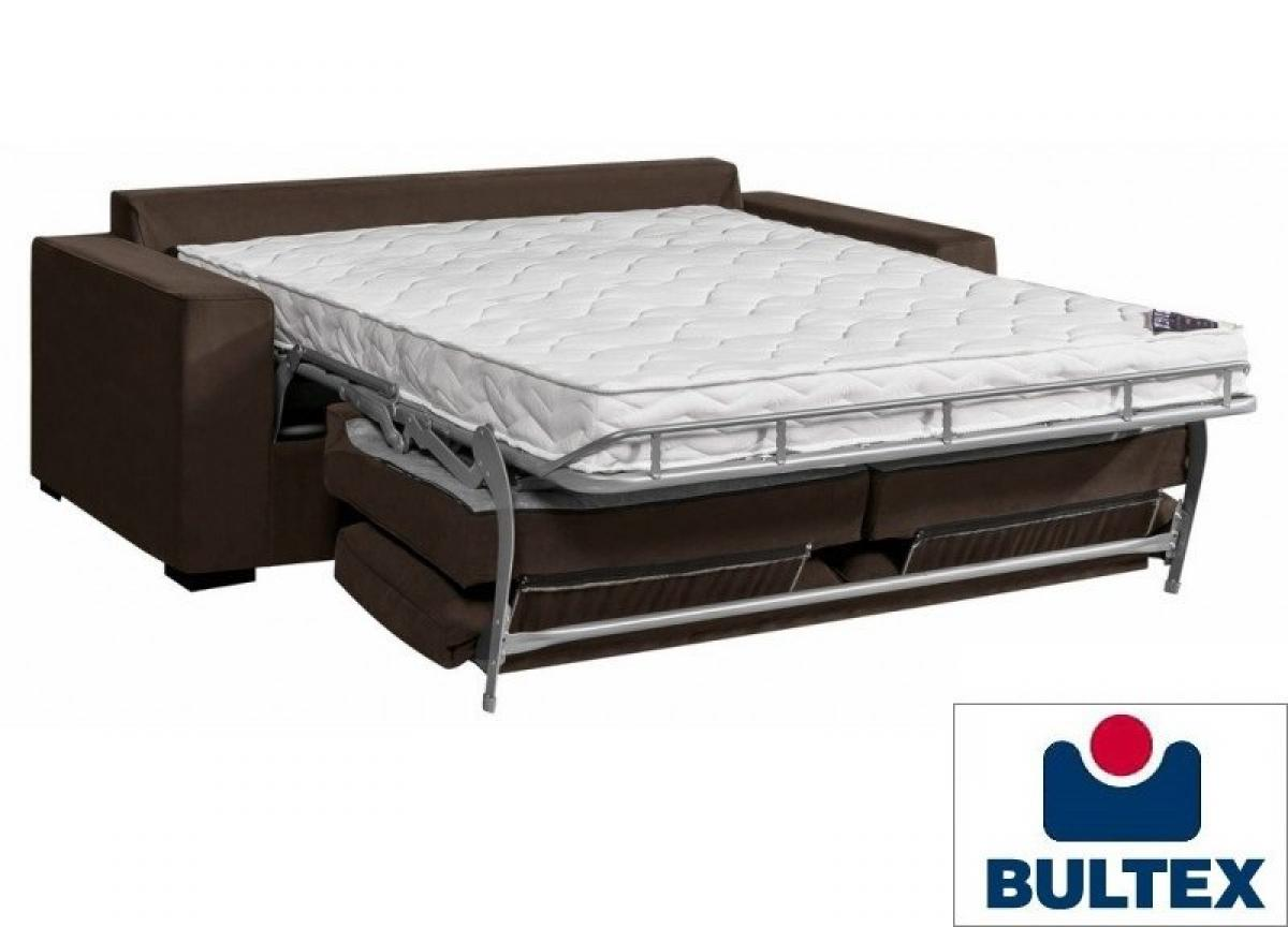Canap lit vrai matelas meilleures ventes boutique pour for Canape convertible avec un vrai matelas