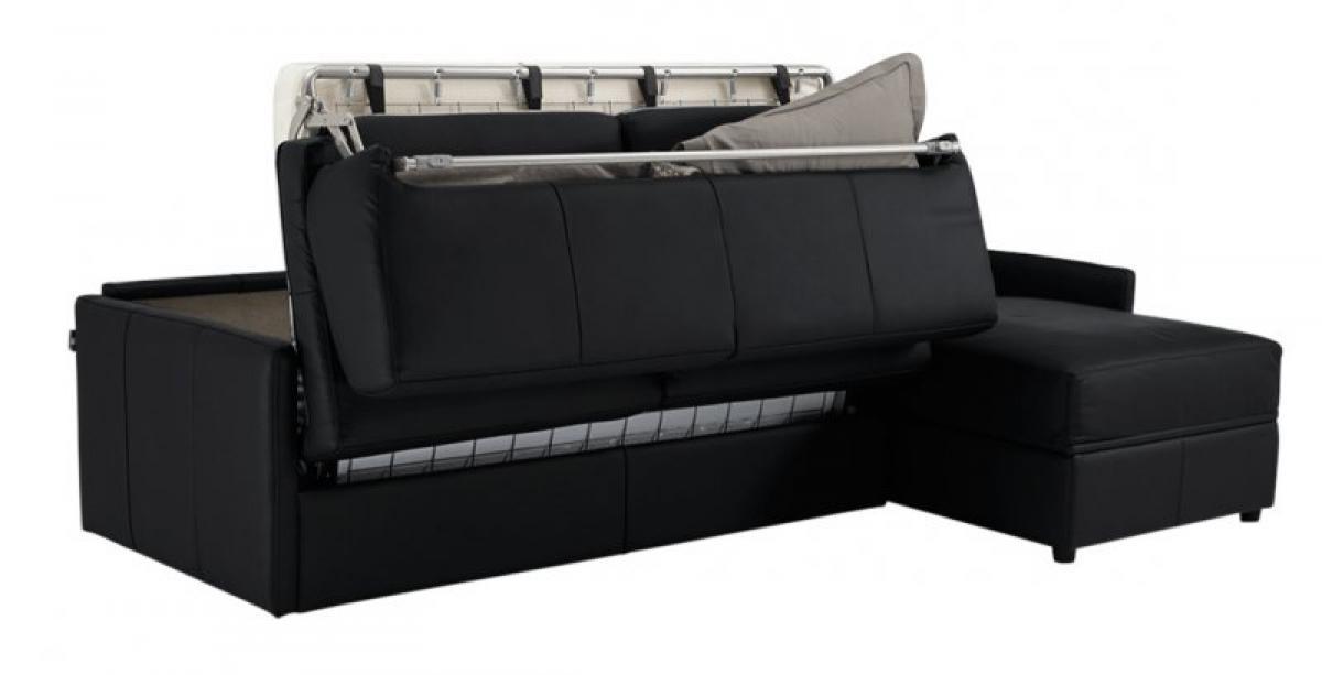 Canapé Convertible Avec Un Vrai Matelas - Canapé convertible vrai couchage