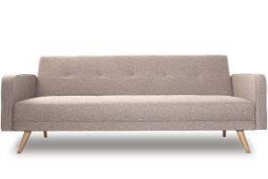 Photos canapé lit design scandinave