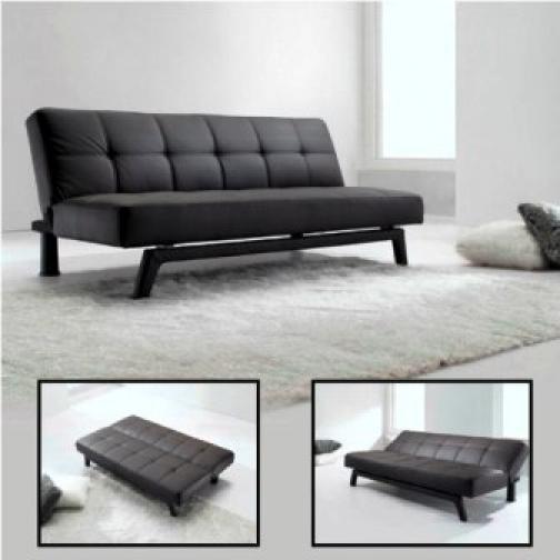 Photos Canapé Lit Design Confortable - Divan lit confortable