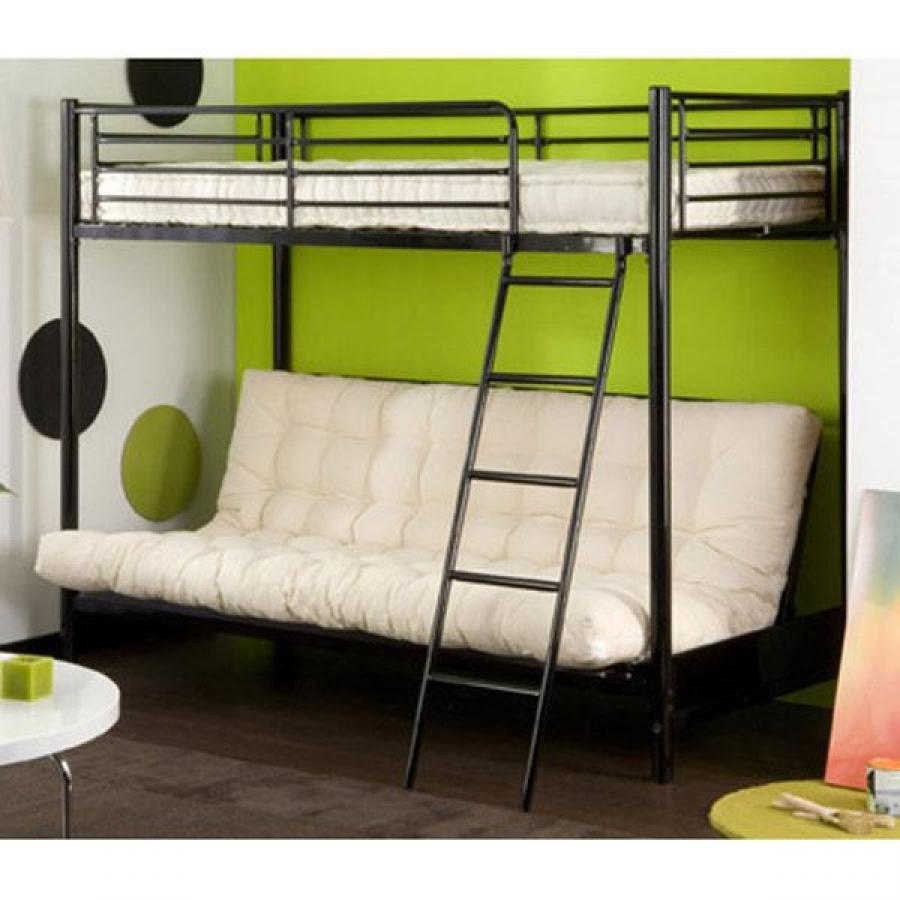 photos canape lit superpos video. Black Bedroom Furniture Sets. Home Design Ideas