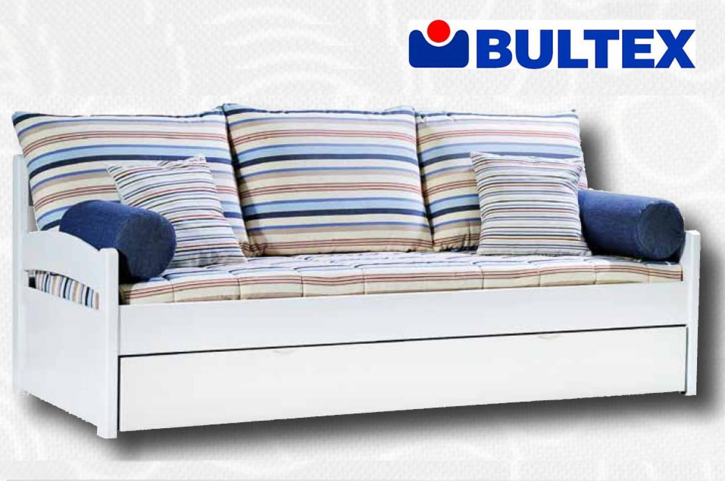 banquette lit gigogne adulte. Black Bedroom Furniture Sets. Home Design Ideas