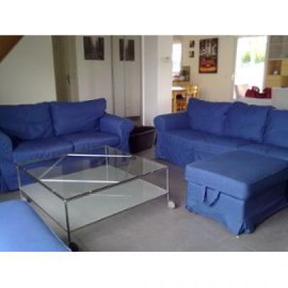 photos canap d 39 angle convertible ikea ektorp. Black Bedroom Furniture Sets. Home Design Ideas