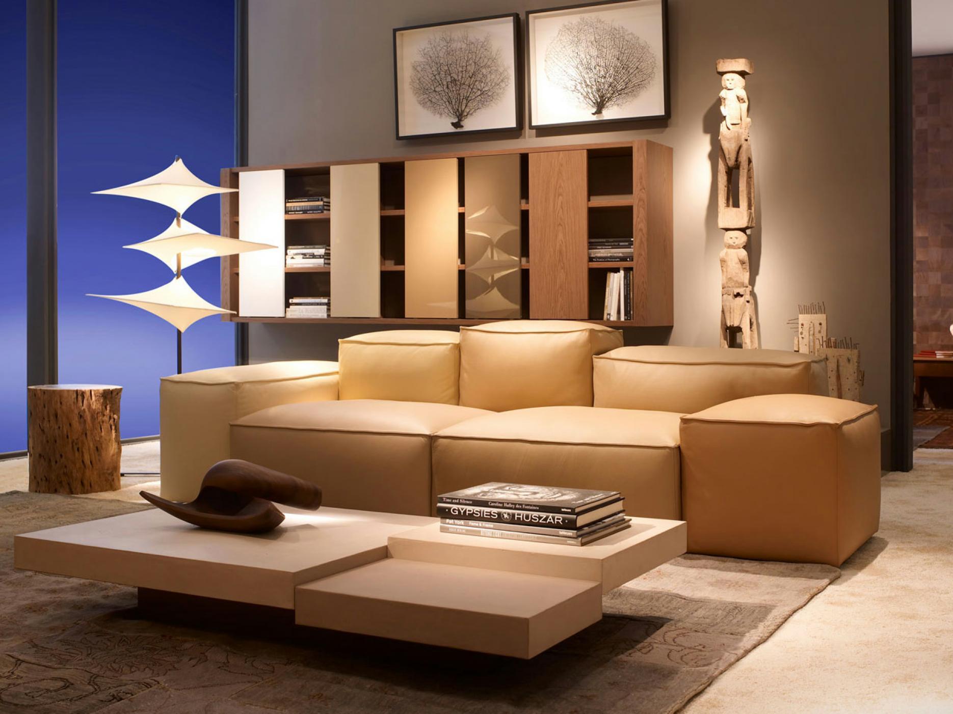 Emejing Salon Contemporain Roche Bobois Ideas - Amazing House Design ...