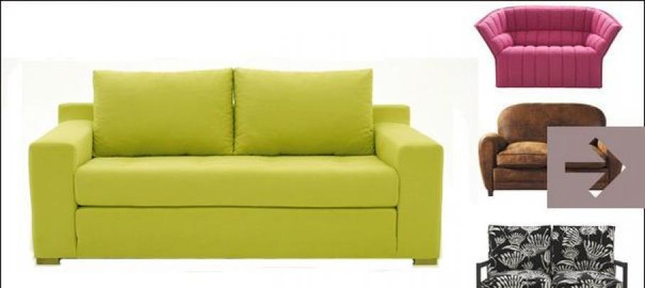 grossiste 57d45 38168 Photos canapé 2 places design ikea