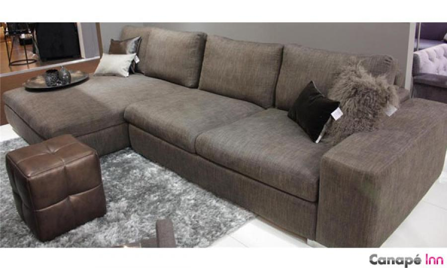 Canap D Angle Cuir Taupe Cool Chambre Adulte Couleur Taupe Canap