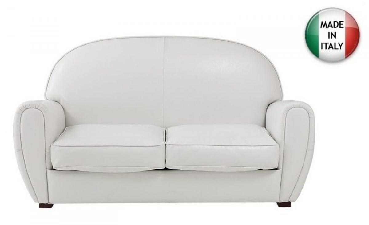 Canap Convertible Cuir Blanc Stunning s Canap Convertible Cuir