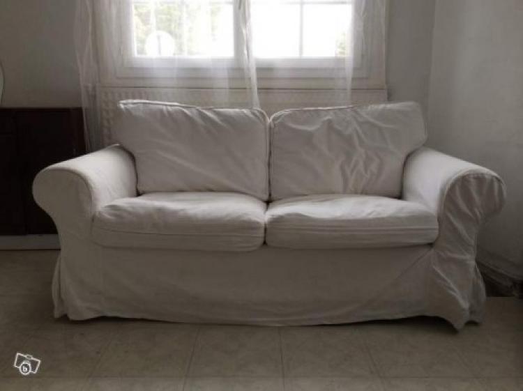 Ikea canap lit affordable ikea ps housse de canaplit for Canape lit bz ikea