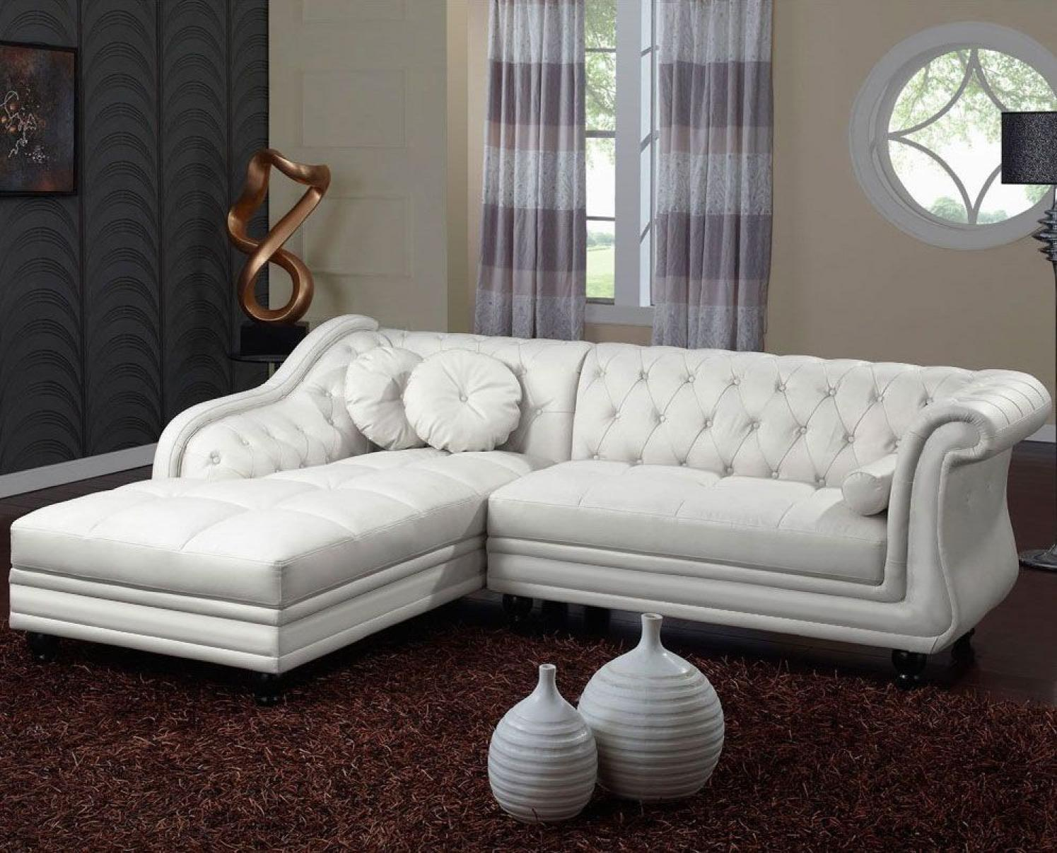 Canapé Chesterfield Convertible Images Canape Chesterfield - Canapé chesterfield simili cuir