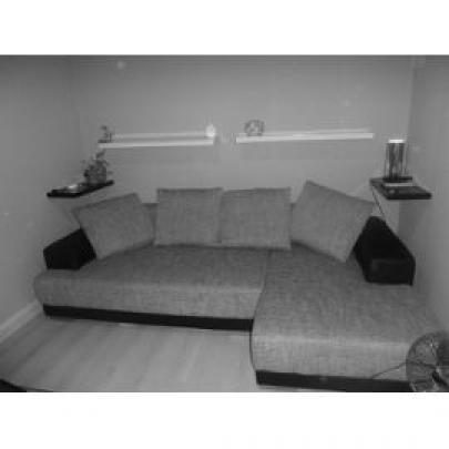 photos canap d 39 angle convertible conforama. Black Bedroom Furniture Sets. Home Design Ideas