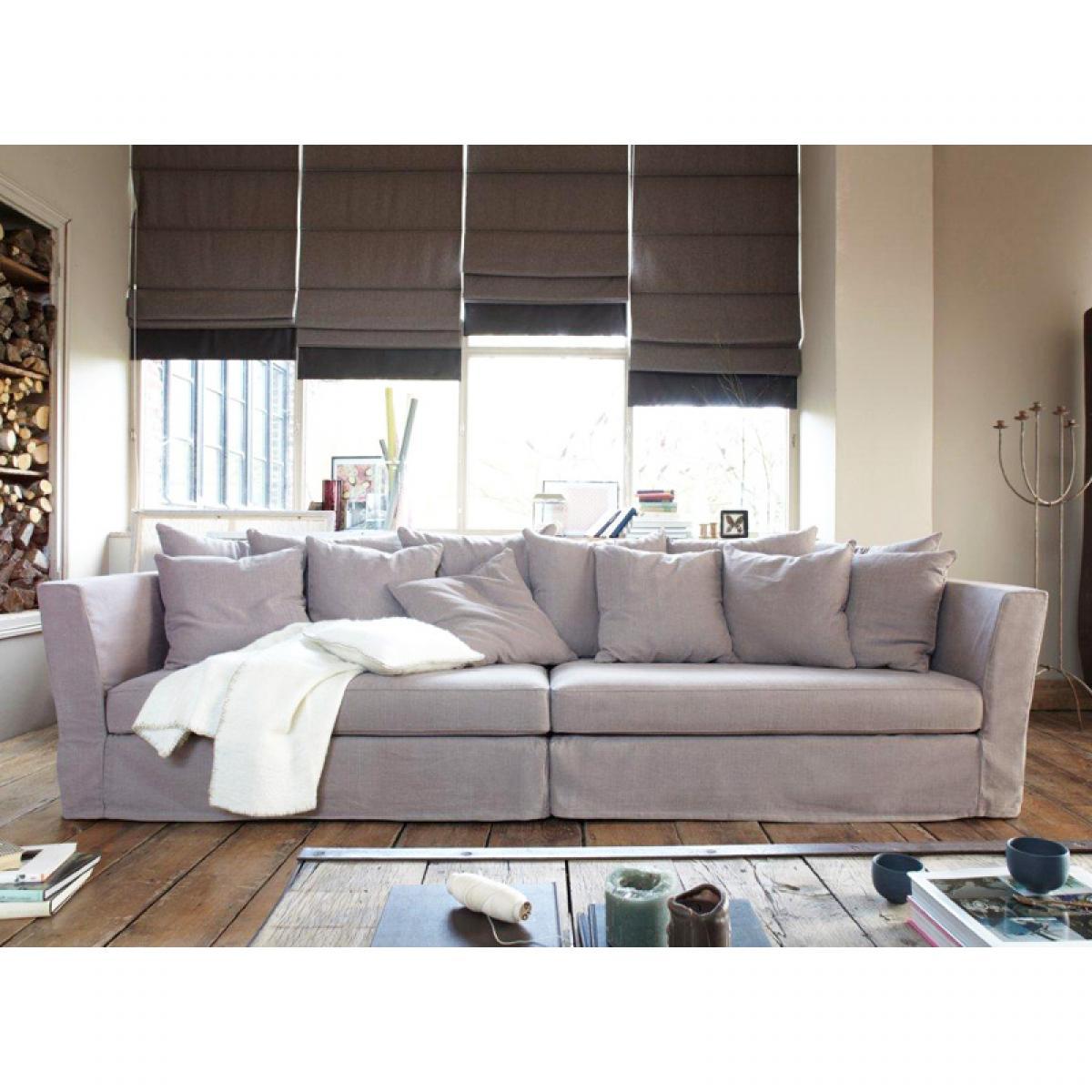 photos canap home spirit. Black Bedroom Furniture Sets. Home Design Ideas