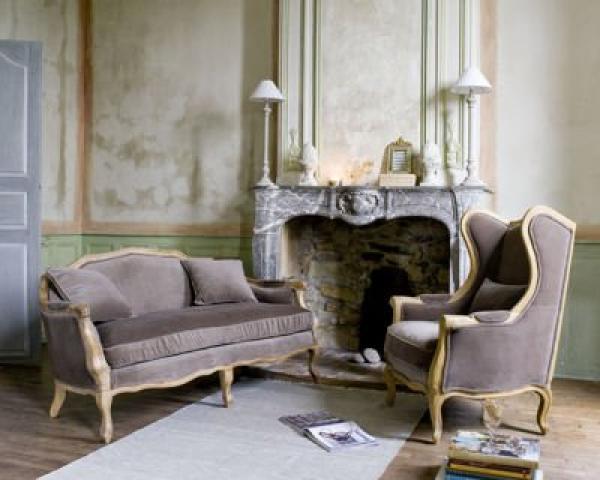Awesome Maison Du Monde Canape Photos - Awesome Interior Home ...