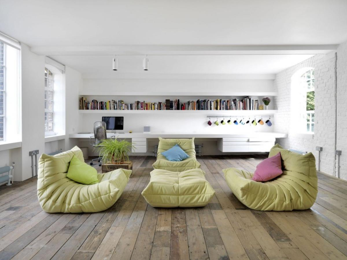 Photos canap togo for Salon togo ligne roset