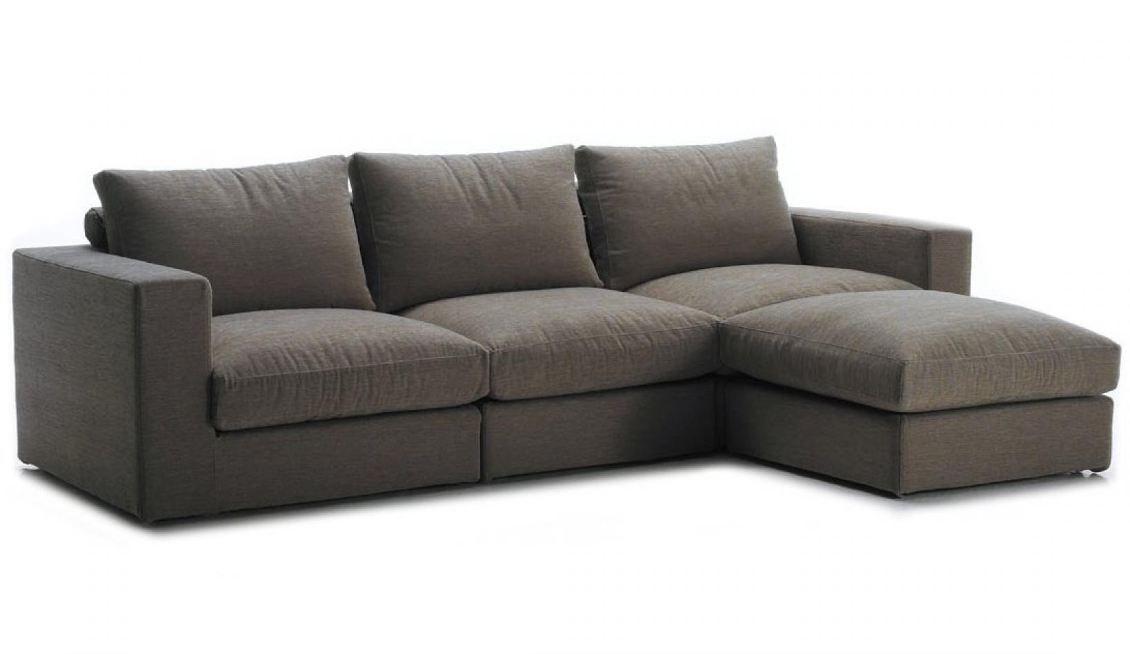 Canapé tissu pas cher 5