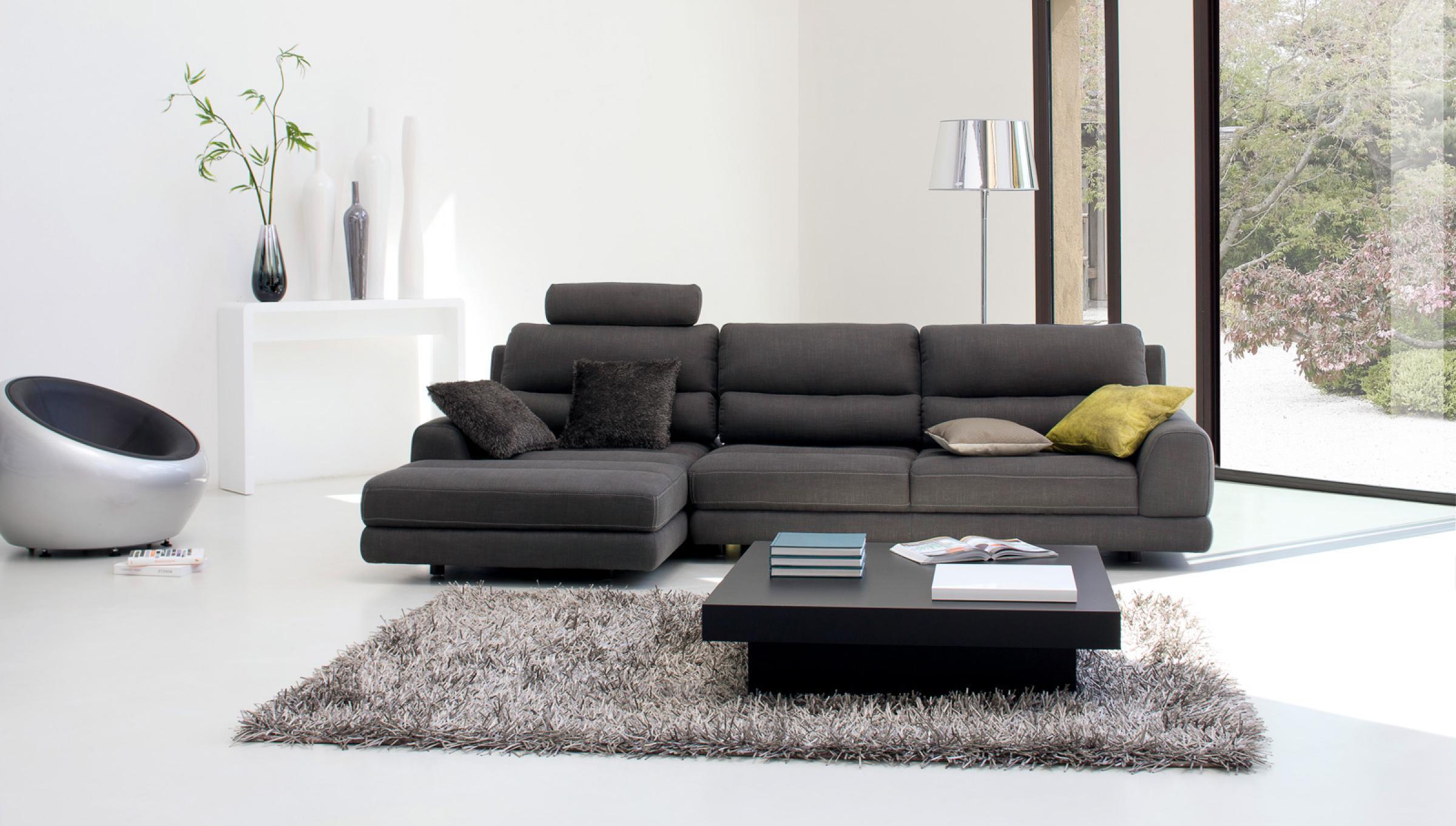 canape profond xxl. Black Bedroom Furniture Sets. Home Design Ideas