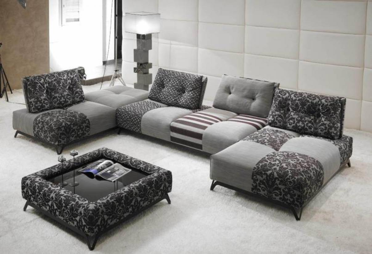 canape modulaire canap modulaire melina marcottestyle. Black Bedroom Furniture Sets. Home Design Ideas