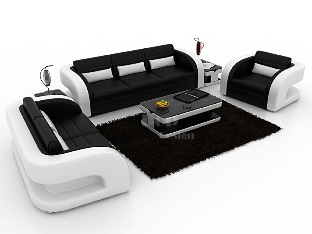 photos canap 3 places design. Black Bedroom Furniture Sets. Home Design Ideas