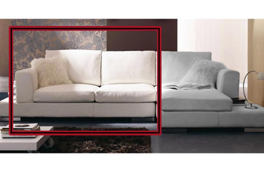 photos canap 4 places avec meridienne. Black Bedroom Furniture Sets. Home Design Ideas