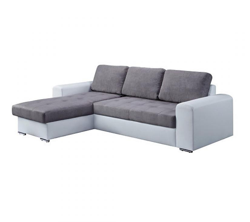 taille 40 226bd d4ff6 Photos canapé but gris