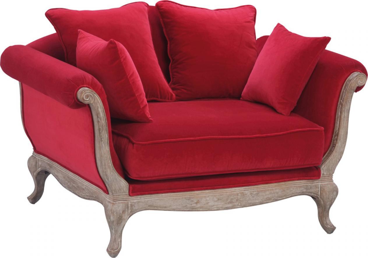 photos canap baroque rouge. Black Bedroom Furniture Sets. Home Design Ideas